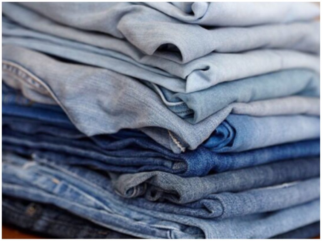 Textile Recycling Could Save Apparel From its Dirty Ways